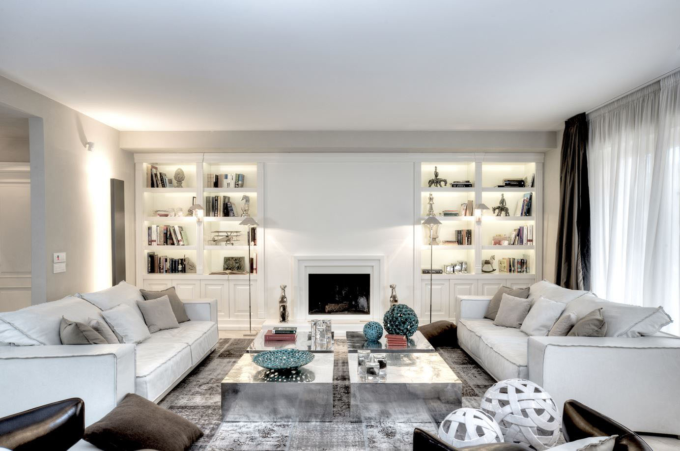 Principles Of Timeless Luxury Design For The Home   Off And Running Real  Estate